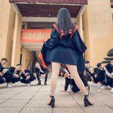 Full Future - Tiếng Nhạc Xập Xình - Cuộc Tình Thở Dốc - L.Anh RMX