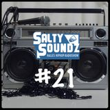Salty Soundz #21 powered by RapSpot.de