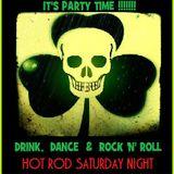 Hot Rod Saturday Night - Ep 159 - 03-15-14