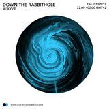 Down the Rabbithole #S01E08 - Kyvie - 02/05/19