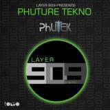 Rondo presents PHUTURE TEKNO - PHUTEK