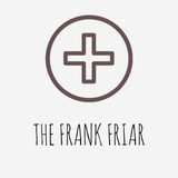 The Frank Friar - Episode 180: The Language of Prayer From Our Places of Prayer