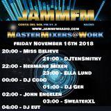 MasterMixers@Work by DJTenSmithy - Mix 1