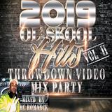 THROWDOWN VIDEO MIX PARTY VOLII