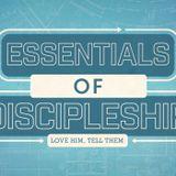 Essentials of Discipleships: Hands
