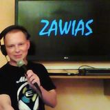 Zawias FB Live Mix - Retro Edition[05.10.2018]