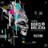Nadja@Bolivar 14 June19 w/ Boris Brejcha