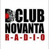 Club Novanta FM - 001
