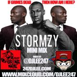 @DJLee247 presents STORMZY - The Promo Mix #GrimeWave