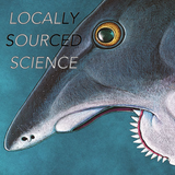 Ep 15:  Solar eclipse, artist Ray Troll exhibits Buzz Saw Sharks at MOTE, CU students in Hungary