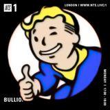 Bullion - 3rd September 2018