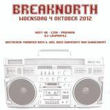 BreakNorth - 03-10-2012