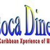 Soca Diner Mix No. 254
