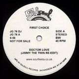DR LOVE-FIRST CHOICE