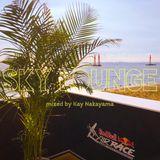 Kay Nakayama - Sky Lounge pt.1 - Red Bull Air Race JP 2019