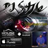 DJ Style Show Ep 112