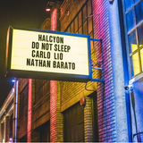 Carlo Lio b2b Nathan Barato - Live @ Do Not Sleep, Halcyon Club (San Francisco, USA) - 18.02.2017