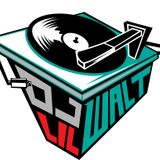 Dj Lil Walt Pretty Ricky Mix