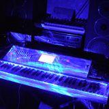 «Ultramarine» - experimental studio session by Klimkovsky & Kolesnikov