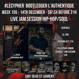 #LECYPHER WEEK 155: L. Teez, Mark The Magnanimous, Les Trois Ptits Bedons