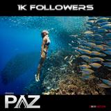 1K Followers - Mixcloud - ZmixNation