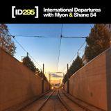Myon & Shane 54 - International Departures 295