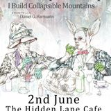 Peenko Presents: The Mad Hatters Tea Party - I Build Collapsible Mountains
