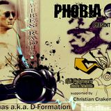 Christian Craken - PHOBIA 004 @ Vibes Radio Station 16 Feb 2011