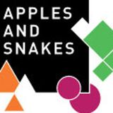 Apples and Snakes' Kirsten Luckins introduces Home Cooking: Basic FM