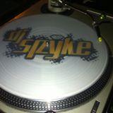 Dj spyke - dirty house vol.3 (progressive mash mix)