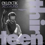 EKLEKTIK SESSION #13