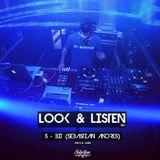 LOOK & LISTEN ► REC 03 // S - BIT (Sebastian Andres)