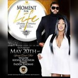 MOMENT FOR LIFE 2017 Promo Mix(@djbugsybambam