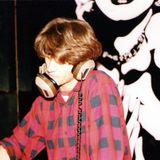 DJ MOZART live at xenos club, marina di ravenna italy 1985