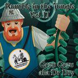 Rumble in the jungle vol. 2