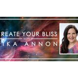 Create Your Bliss w/Nika Annon Interviews Helen Attridge, Master Certified Coach