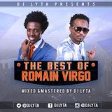 DJ LYTA - THE BEST OF ROMAIN VIRGO