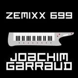 ZEMIXX 699, NEVER HIDE