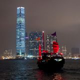 香港 Balearique 13