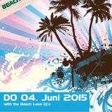 Danny Coleman b2b Mark Faermont - Pure Summer Lounge Olten (SUI)