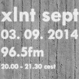 XLNT SEPT 2014