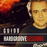 GUIDO PRESENTS HARDGROOVE SESSIONS 006 LIVE @ DIGITALLY IMPORTED 25 12 15