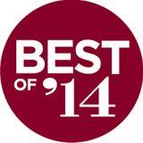 Peak Time Best of 2014