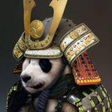 Paper Samurai - Pure Gains02 : Panda House