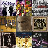 Soulful Hip Hop vol. 6: Floetry, Busta Rhymes, Big K.R.I.T, Brand Nubian, Lupe Fiasco, The Pharcyde
