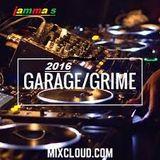 garage / grime 2016