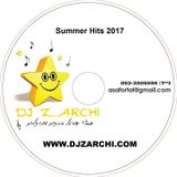 DJ Zarchi Dance Hits Summer 2017 already upload and you listen to this before everybody! enjoy!