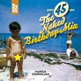 MANSTA 45 Birthday Mix