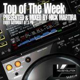Top of The Week 020 (Radio Program)