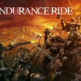 EPIC ENDURANCE RIDE